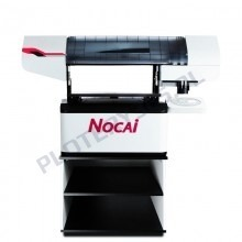 Nocai UV 0406 LED UV printer with the ability to print on cups and bottles