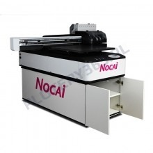 Nocai UV 0609 printer the best LED UV printer in its class