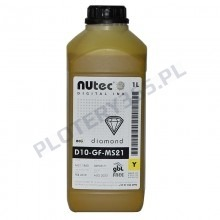 Eco solvent ink for MIMAKI printers and EPSON heads Yellow