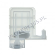 Damper large for epson DX4 / DX5 head  square slot, large filter
