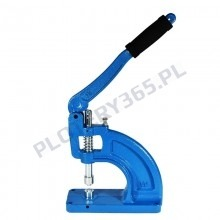 Manual Eyelet machine for banners eyelet size Ø 10 / 12mm