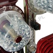 Automatyczna Oczkarka do banerów AUTO rozmiar oczka 13mm