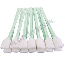 Antistatic Dust free Sticks for heads 50 pcs 18cm