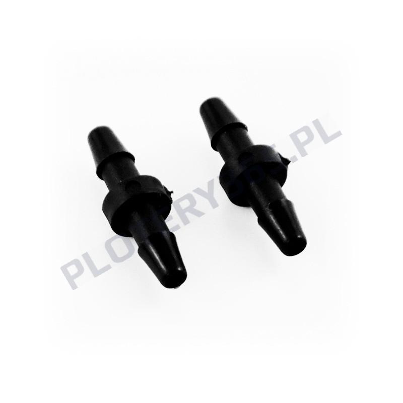 Złącze do przewodów atramentowych UV 6x4mm