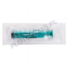 Syringe dicoNEX capacity 20 ml