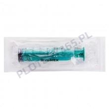 Syringe dicoNEX capacity 50 ml