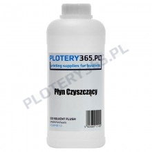 Cleaning liquid, flush for printers and  heads UV, Eco Solvent
