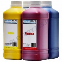Eco solvent ink for EPSON print heads 1 litre Cyan