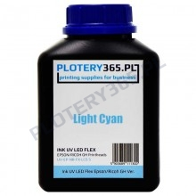Flexible Ink Flexi UV LED UV Ink 500 ml Light Cyan