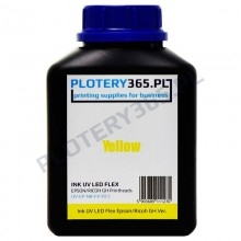 Flexible Ink Flexi UV LED UV Ink 500 ml Yellow