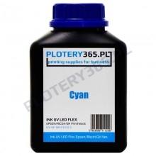 Flexible Ink Flexi UV LED UV Ink 500 ml Cyan