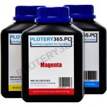 Flexible Ink Flexi UV LED UV Ink 500 ml Magenta