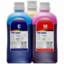 Eco solvent Original SkyColor Ink SmartJet 1 liter Cyan