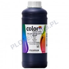 Mild Solvent ink FujiFilm Sericol Color+  BLACK 1 liter