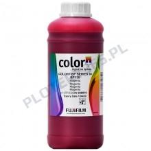 Mild Solvent inkFujiFilm Sericol Color+ Magenta 1 liter