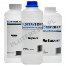 Primer and ink remover / degreaser CristalGlass 1000ml
