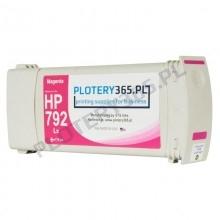 Atrament STS do ploterów HP792 Latex Magenta