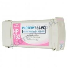 Atrament STS do ploterów HP792 Latex Light Magenta