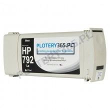 Latex Ink for HP Printers HP792 Latex Black