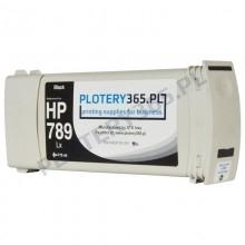 Atrament STS do ploterów HP789 Latex Black