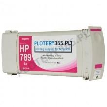 Atrament STS do ploterów HP789 Latex Magenta