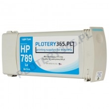 Atrament STS do ploterów HP789 Latex Light Cyan