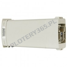Atrament STS do ploterów HP831 Latex Light Cyan