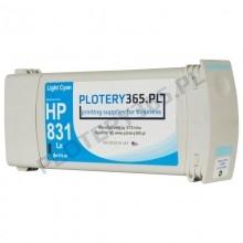 Latex Ink for HP Printers HP831 Latex Light Cyan