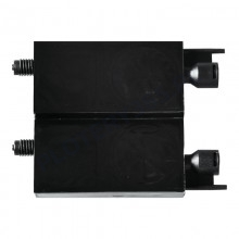 UV damper for UV printers with Ricoh GH2220 Printheads