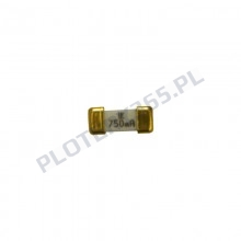 Printhead Fuse for Mutoh printers F 750mA