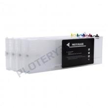 Refill Cartridge do ploterów Mimaki / Mutoh / Roland Solvent 220ml
