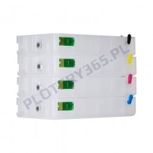 Refill Cartridge Epson WorkForce Pro WF-5620 / 5690 / 5110 / 5190 + Chip