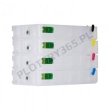 Refill Cartridge Epson WorkForce Pro WF-5620 / 5690 / 5110 / 5190 Kartridż + Chip
