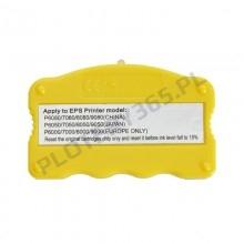 Cartridge chip reseter Epson SureColor P6000 / P7000 / P8000 / P9000