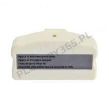 Maintenance Tank chip resetter Epson Stylus Pro 7700 / 9700