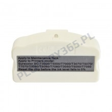 Maintenance Tank chip resetter Epson SureColor T3000 / T5000 / T7000 / T3080