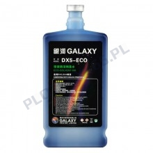 Eco Solvent Ink for Galaxy printers Cyan 1 litre