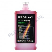 Eco Solvent Ink for Galaxy printers Magenta 1 litre