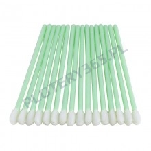 Antistatic Dust free Sticks for heads 100szt.16cm