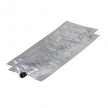 Ink bag for Mimaki Mutoh Roland printers 220 ml