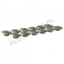 copy of Eyelets for banners / 10mm semi-automatic eyelet machine