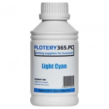 Water-based Pigment ink for Epson Stylus Pro printers DX5 500ml Light Cyan