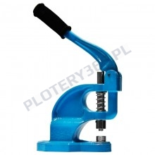 Manual Eyelet machine MINI for banners eyelet size Ø 10 / 12mm