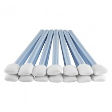Antistatic Dust free Sticks for heads cleaning 50 pcs 23cm