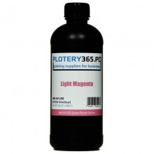 UV Ink for UV LED Printers 500ml UV Ink EPSON and RICOH heads Light Magenta