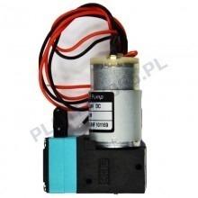 Pompa atramentu do drukarek i ploterów UV- średnia wydajność