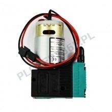Pompa powietrza / atramentu UV Solwent Sublimacja - 24V