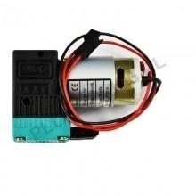Air / ink pump UV Solvent Sublimation - 24V