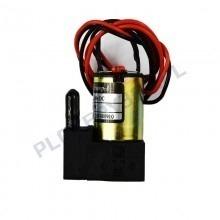 Pompa tuszu atramentu Solwent Sublimacja niska wydajność 24V