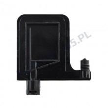Big UV damper EPSON DX4 / DX5 round slot